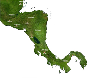 Программы PHD в Центральной Америке